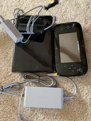 Nintendo Wii U for Sale in Hudson, CO