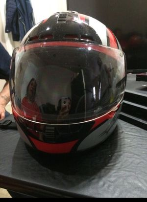 Motorcycle Helmet Size Large for Sale in Chicago, IL