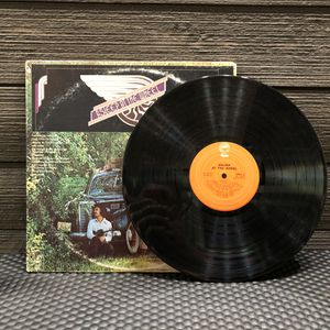 Asleep At The Wheel Vinyl LP 1974 Country Folk World for Sale in Milpitas, CA