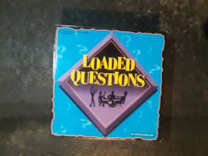Loaded questions board game for Sale in Columbus, OH
