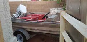 Bayliner Trophy Fishing Boat for Sale in Phoenix, AZ