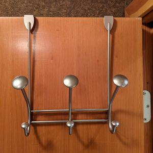 Over The Door Coat Hanger for Sale in Sammamish, WA