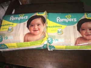 Pampers for Sale in Lodi, CA