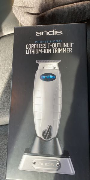 Andis trimmers for Sale in Fresno, CA