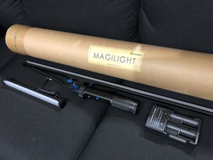 Magilight Light Painting Stick for Sale in San Jose, CA