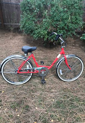 VINTAGE Workman Cycles Red Bike for Sale in West Linn, OR