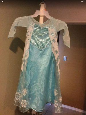 Elsa Costume for Sale in Manor, TX