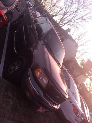 2002 Ford pickup for Sale in Fredericksburg, VA