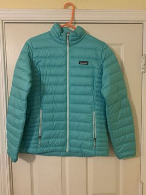 Women's Patagonia jacket for Sale in Sacramento, CA
