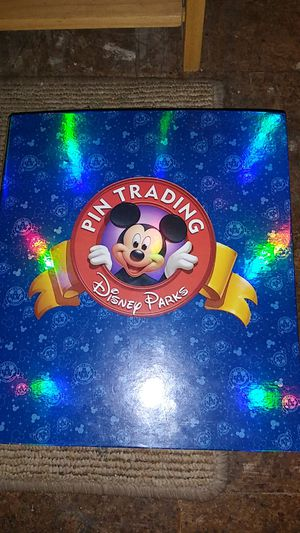 Disney pins for Sale in UNIVERSITY PA, MD