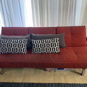 Room And Board Sleeper Sofa for Sale in Los Angeles, CA