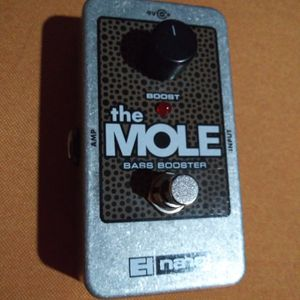 Mole Bass Pedal for Sale in Seattle, WA
