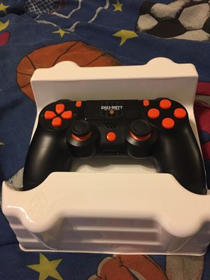 PS4 Black Ops 4 Modded Controller for Sale in St. Louis, MO