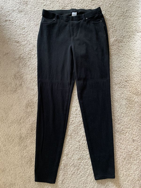 Lot 1 - Women's Jeans and Leggings - 10 pieces