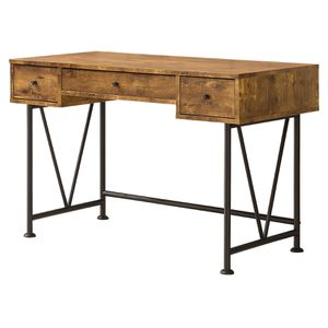 Home Antique Writing Desk for Sale in Santa Clarita, CA