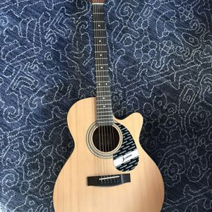 Jasmine S-34 C By Takamine Full size Acoustic Guitar for Sale in Fremont, CA
