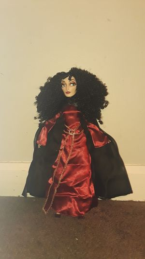 Gothel from tangled for Sale in Buford, GA