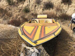 Boat Project for Sale in Santa Clarita, CA