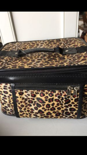 Jewelry Or Make Up Box for Sale in Fresno, CA