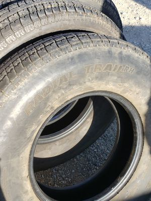 Radial Trail tires for Sale in Perris, CA