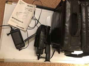 Camcorder with camera for Sale in Gaithersburg, MD