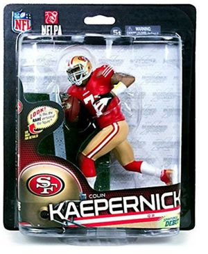 McFarlanes Colin Kaepernick for Sale in Stockton, CA
