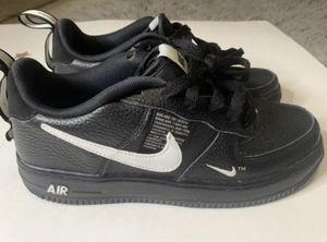 AIR FORCE 1 LV8 UTILITY (GS) for Sale in Houston, TX