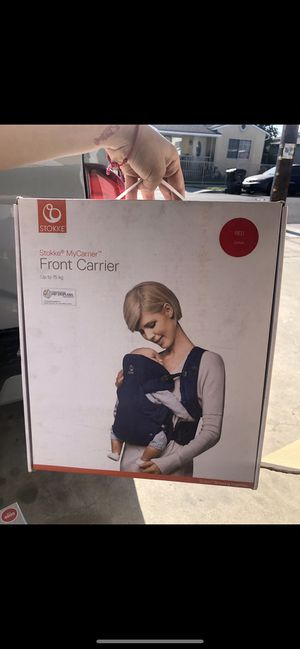 Red baby carrier for Sale in Bell, CA