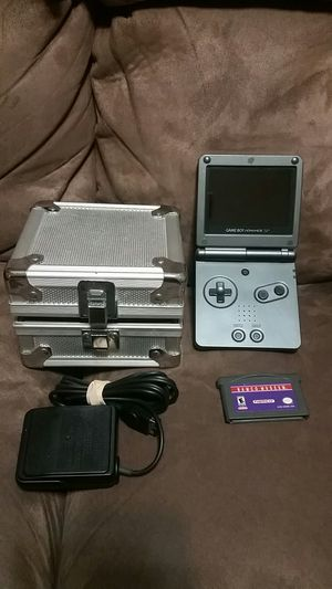 GameBoy Advance SP-101 for Sale in Pearland, TX
