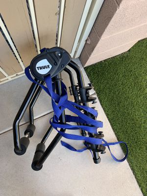 Thule Bike Rack 3 bikes for Sale in Phoenix, AZ