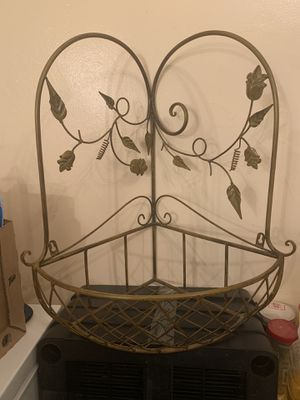 Wall Corner tree stand for Sale in Boston, MA