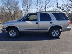 2000 Chevy Blazer for Sale in Blue Island, IL
