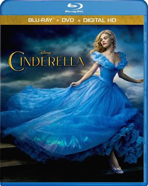 Cinderella(2015) HD for Sale in Aurora, CO
