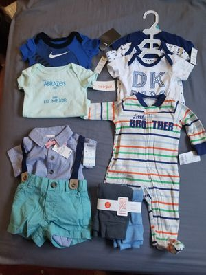 3 mo baby boy lot. Everything u need for Sale in Escondido, CA