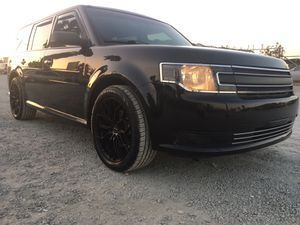 2015 Ford Flex 55,220 miles for Sale in Fountain Valley, CA