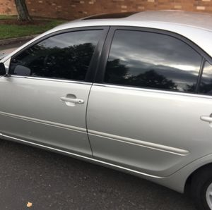 Toyota Camry 2002 for Sale in Portland, OR