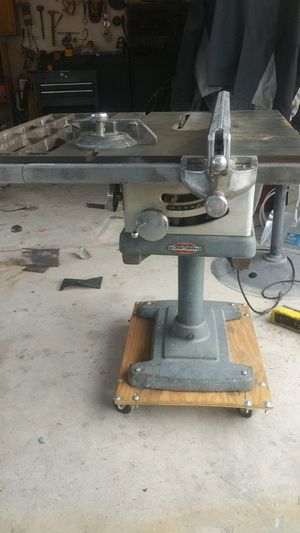 "*** CRAFTSMAN 10"" TABLE SAW*** for Sale in Las Vegas, NV"