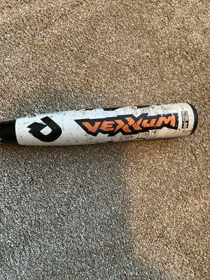 Demarini Vexxum baseball bat for Sale in Woodinville, WA