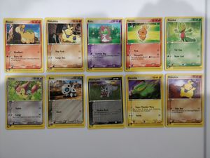 Numel Plus 9 more Mint Pokemon EX-R&S for Sale in Forest Heights, MD