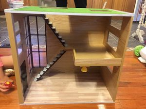Loft to love dollhouse for Sale in Apple Valley, MN
