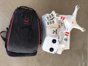 DJI Phantom 2 vision plus v3.0 with gimble drone for Sale in Oceanside, CA