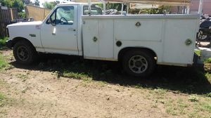 Ford F250 1996 for Sale in Phoenix, AZ
