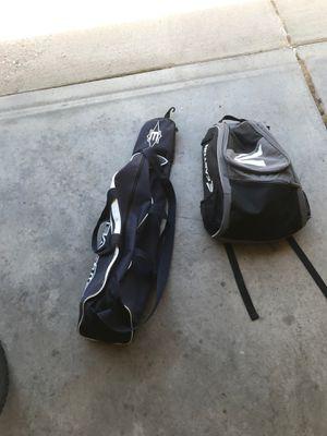 Easton baseball bags for Sale in Denver, CO