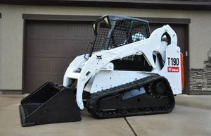 For sale 2006 Bobcat T190 for Sale in Los Angeles, CA