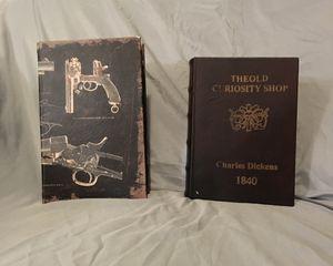 Secret Stash Hideaway Books x4 for Sale in Phoenix, AZ