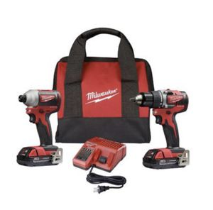 Milwaukee 2892-22CT [2-TOOL COMBO KIT] for Sale in Miami, FL