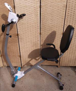 Upper Body Exercise Bike *NEW* for Sale in Avondale, AZ