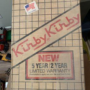 Kirby Vacuum Accessories NIB for Sale in Marietta, GA