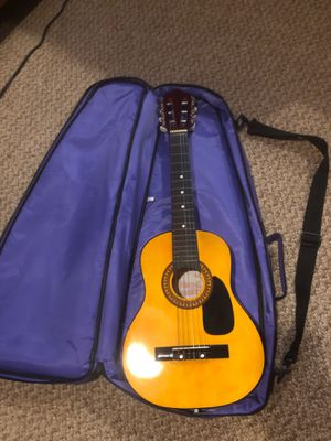Mini acoustic guitar for Sale in Falls Church, VA