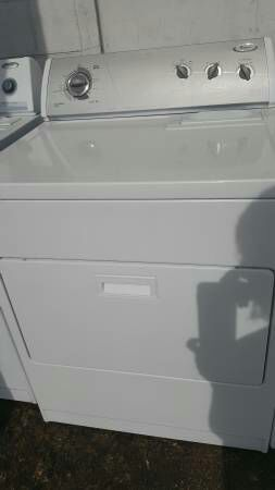 Whirlpool Dryer on SALE! - $150 for Sale in Tampa, FL
